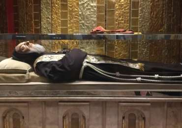 Traslazione San Pio