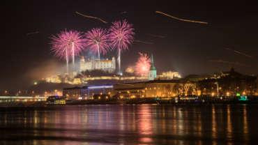 Capodanno a Bratislava