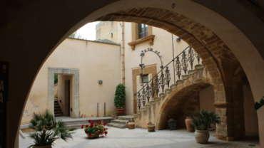 Museo archeologico di Palazzo Panitteri – Sambuca di Sicilia