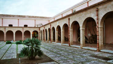 Palazzo D'Aumale – Museo Terrasini