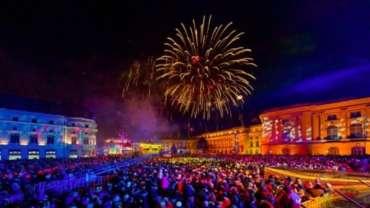 Capodanno in Romania