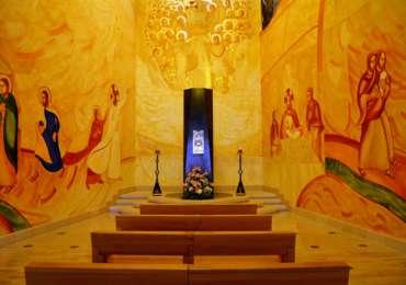 Sulle orme del Santo di Pietrelcina – 5 giorni in nave